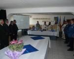 Ziua Jandarmeriei sărbătorită şi la Suceava