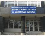 Concurs pentru ocuparea funcțiilor de director din unitățile de învățământ, organizat de IȘJ Suceava