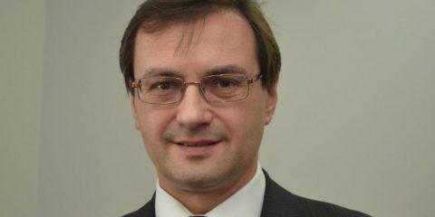 Eugen Mogoş, directorul executiv al Centrului Judeţean al Agenţiei de Plăţi şi Intervenţii în agricultură (APIA) Suceava