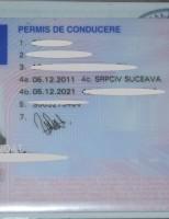 Dosare penale pentru lipsa de permis
