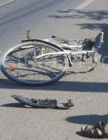 Accident rutier în Fălticeni