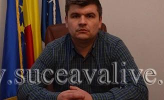 Suceava are Secretar de Stat