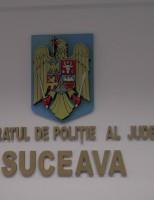Al cincilea șef în fruntea IPJ Suceava