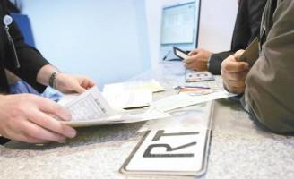 Autoturismele în leasing, înmatriculate mai ușor