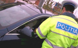 """Polițiștii întind """"blocada"""" în toată țara"""
