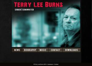 terry lee burns