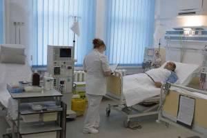 spital bolnav