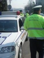 Acţiune împotriva vitezei, demarată de poliţiştii suceveni