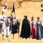 Festivalul de Arta Medievala Stefan cel Mare