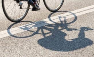 Bicicliști implicați în evenimente rutiere