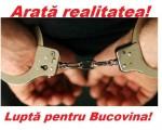 """Campanie anticorupție: """"Arată realitatea! Luptă pentru Bucovina!"""""""