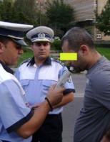 Şoferii băuţi, din nou în atenţia poliţiştilor