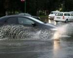 Cod galben de furtună pentru județul Suceava