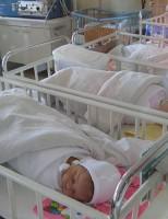 Maternitatea de la Fălticeni se va deschide miercuri
