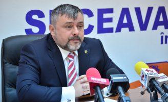 """Balan :""""Soluții pentru protecția producătorilor autohtoni"""""""