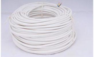 25 de metri de cablu furaţi din Suceava