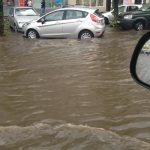 inundatie suceava
