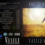 Vasile-Mardare-Anii