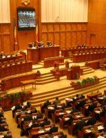 Legea salarizării a primit undă verde din partea deputaților