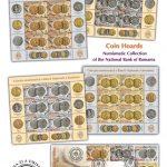 Colecţia Numismatică a Băncii Naţionale a României, Tezaure Monetare