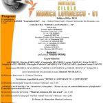 INVITATIE CU DETALII LA ZILELE MONICA LOVINESCU 2014 pi