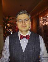 Ionuț Vartic a rămas fără funcție