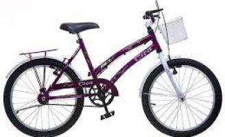 """Hoţii de biciclete işi incep """"activitatea"""""""