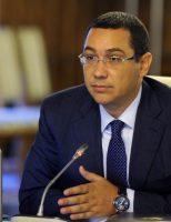 Reacția lui Ponta după loteria bonurilor. Anunț despre ce se va întâmpla cu această inițiativă