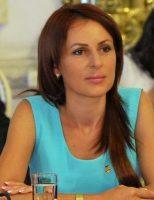 Steliana Miron, o nouă interpelare adresată lui Ponta