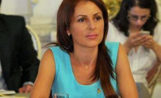 """Steliana Miron:"""" Județul Suceava trebuie să rămână un județ viu"""""""