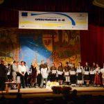 Gala Festivalul Cantecele Neamului RO