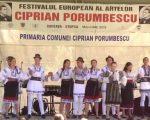"""Festivalul European al Artelor """"Ciprian Porumbescu"""""""