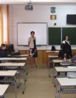 139 de absenți la proba scrisă la matematică a examenului de evaluare națională, în județul Suceava