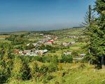Hoinar în Bucovina- Comuna Cornu Luncii