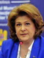 """Rovana Plumb: """"România ar putea atrage 9% din fondurile europene în anul 2017"""""""