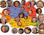 """Liderii """"gulerelor albe"""" în România"""