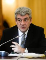 Biografia oficială a prim-ministrului României, Mihai Tudose