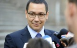 Guvernarea liberală a social-democratului Ponta
