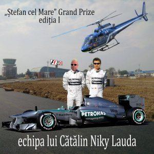 Stefan Cel Mare Grand Prize editia I
