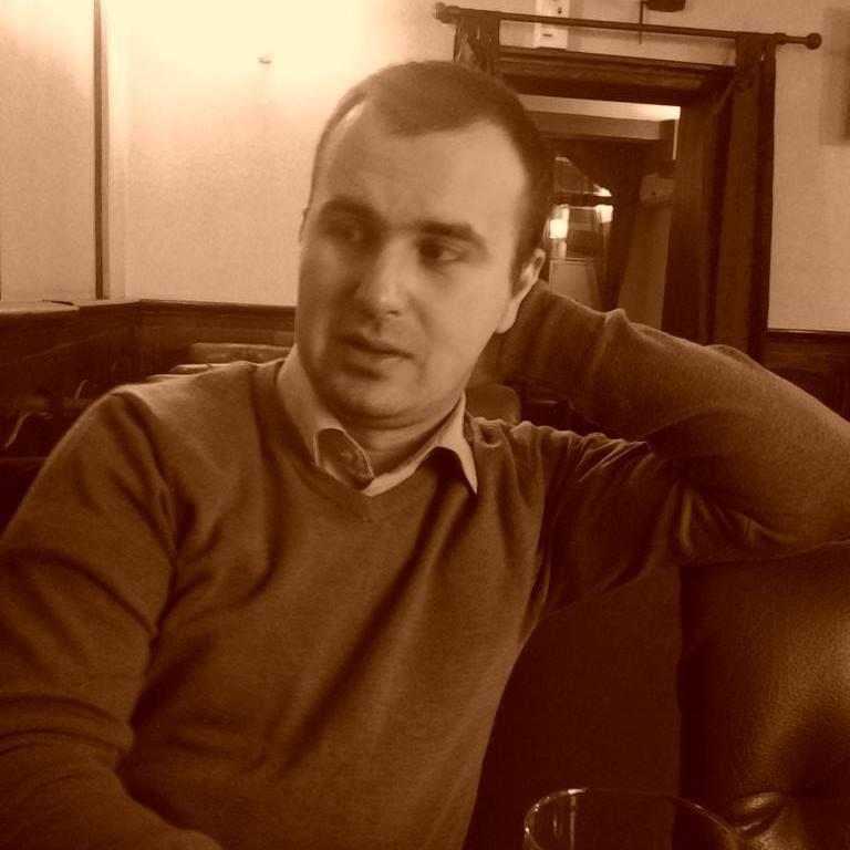 Dragos Hutuleac