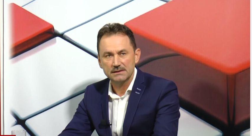 Marian Andronache, candidat la Primăria Suceava