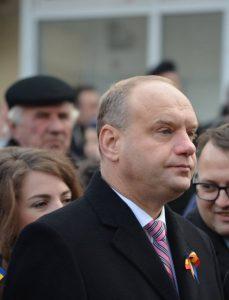 Ovidiu Donțu, senator PSD