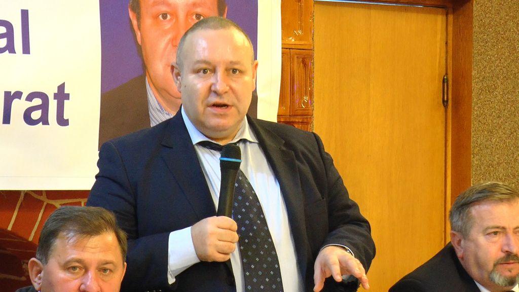 Disidență în PNL: Fenechiu nu exclude răspunderea penală ...  |Daniel Fenechiu