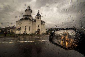 Fotografie realizată de Dorin Sveduneac, remarcată de specialiștii de la National Geographic