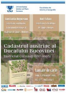 afis_USV_FIG-cadastru-austriac-bucovina-2016