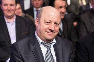 Ilie Boncheș, candidat PNL la Primăria Vatra Dornei