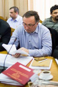 Ioan Dan Cusnir, consilier judetean 1