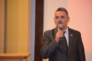 Ioan Oros, candidat PSD la Primăria Ostra