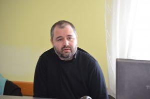 Marius Teodosiu, profesor doctor la Institutul de Cercetare Silvică