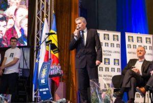 Mihăiță Negură, candidat PNL la Primăria Câmpulung Moldovenesc